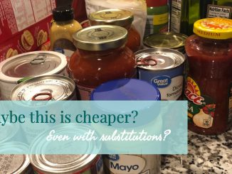Is grocery pickup/delivery cheaper than going to the store?